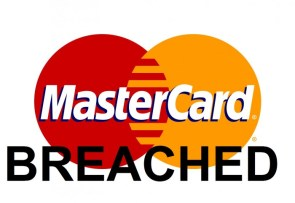 mastercard – breached