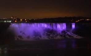 purple falls