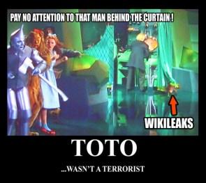toto wasn't a terrorist