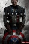 captain america – movie teaser poster