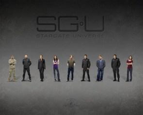 SG-U cast