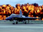 blue angels EXPLOSION