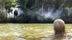 jason visits his lake
