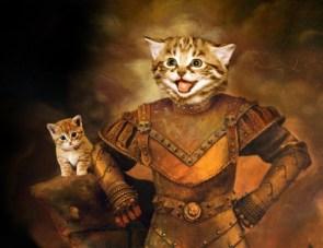 vigo the kitten