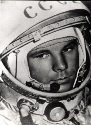 Why Yuri Gagarin Remains the First Man in Space