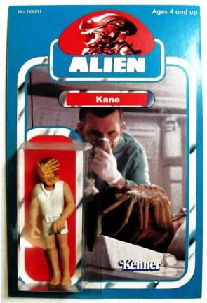 alien toy – KANE