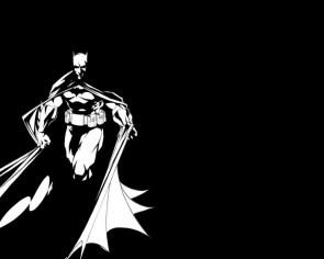 batman negative