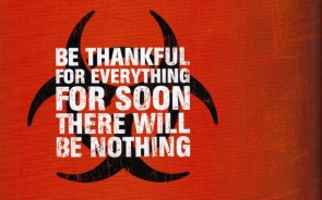 be thankful for everything