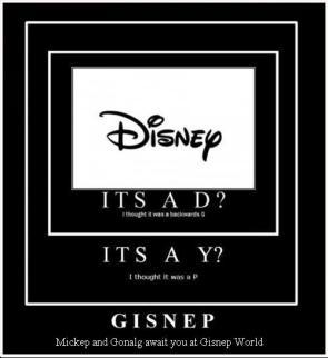 disney logo debate