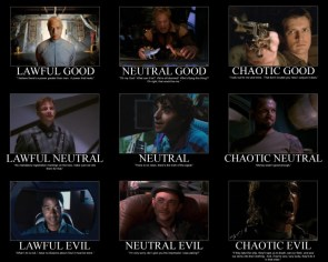 firefly alilgnment chart