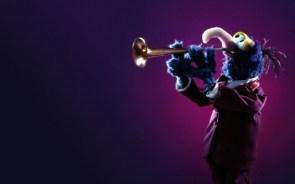 gonzo horn