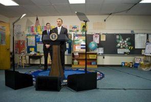 obama pre-K speech