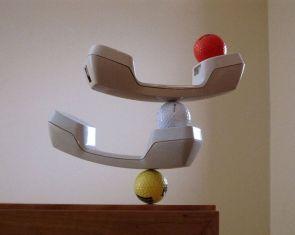 phone balancing