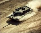 sandy tank