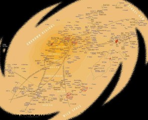 star wars galactic map