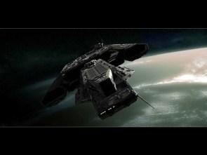 stargate battle carrier