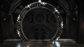 stargate universe – gate
