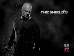the shield – the final act