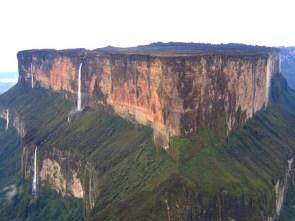 Mt Roraima, Venezuela