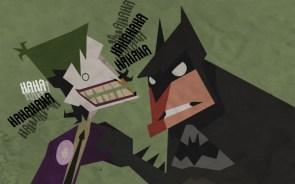 batman and the joker – hurr hurr