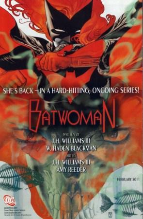 batwoman – coming soon