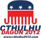 cthulhu – dagon 2012