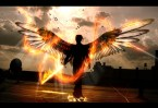 flame angel edge