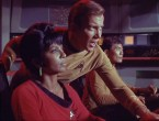 kirk can captain