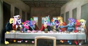 last pony dinner