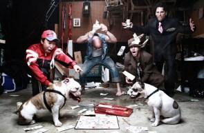 scrabble dog fight