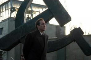 soviet cage