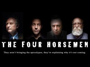 the four horsemen