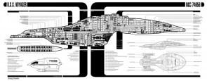 voyager cutway – drex files