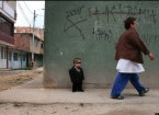 Edward Nino Hernandez, World's Shortest Badass