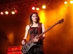 Emma Anzai – sexy bassist