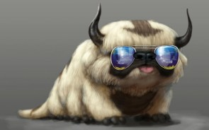 appa is cool