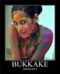 bukkake – unicorns love it
