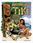 martians love tiki