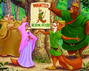 wanted – robin hood