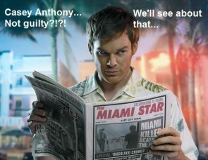 Casey Anthony Not Guilty?
