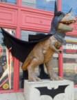Dino-bat
