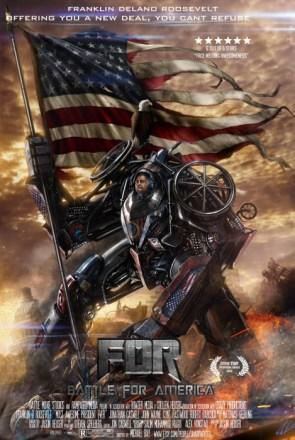 FDR – battle for america