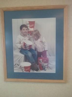 KFC kids