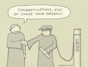 go chase your dreams