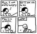 hunger dilemma