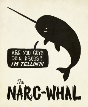 narco-whal
