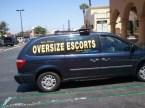 oversize escorts