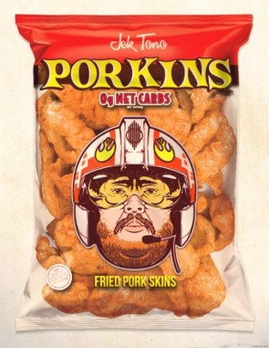 porkins fried pork skins