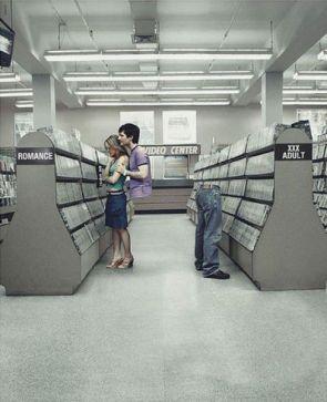 romance vs xxx