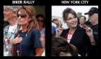 sarah palin loves religion